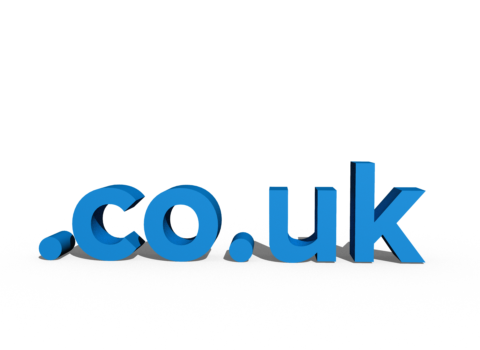 .co.uk domain